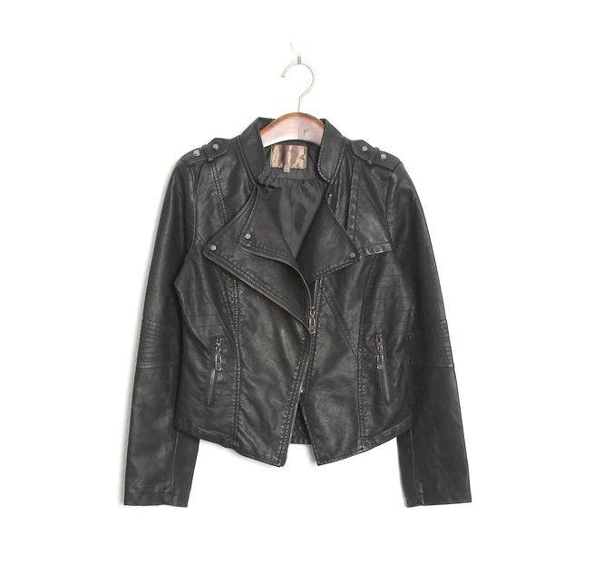 Кожаная куртка OTHER 2013100101 PU