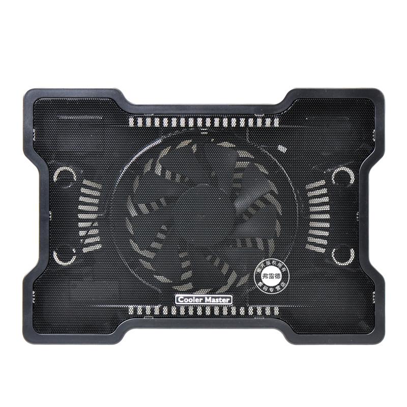 охлаждающая подставка для ноутбука Cooler Master X100 14 17 15.6 Воздушное охлаждение