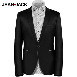 JEAN JACK spring new men's suit jacket Slim leisure suit small suit British men 3578