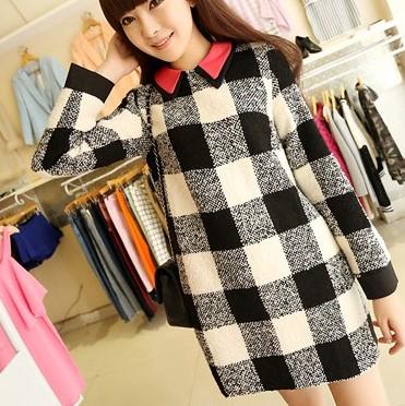 Женское платье Zhuo Lin 8655 # 2013