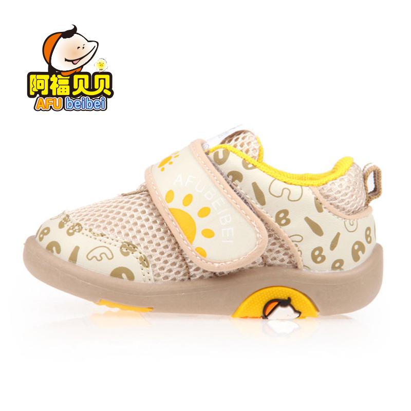 детские кроссовки Afu Baby 2352 Девушки, Для молодых мужчин, Унисекс Весна-осень Перфорированная ткань Другая спортивная обувь