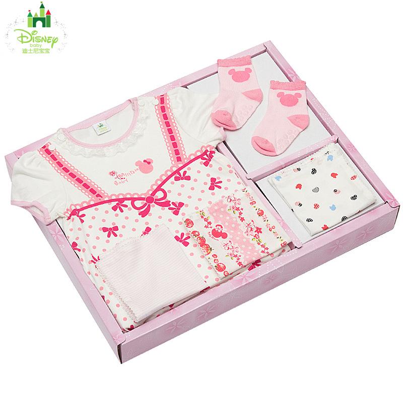 подарочный набор для новорожденных Disney baby Disney baby