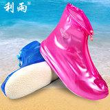 耐磨加厚男女防雨水靴套