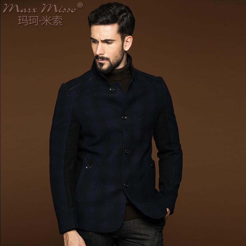 Пальто мужское Marx Misso bx13/526