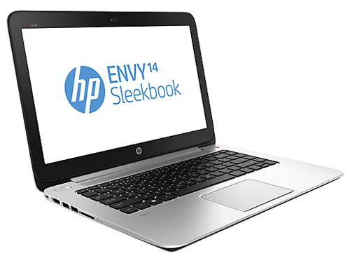 ноутбук Hewlett/Packard HP/ENVY 14 Hewlett-Packard