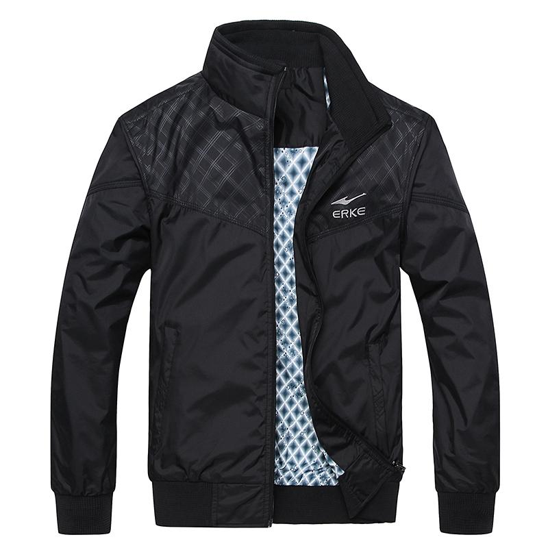 Спортивная куртка The Erke 361