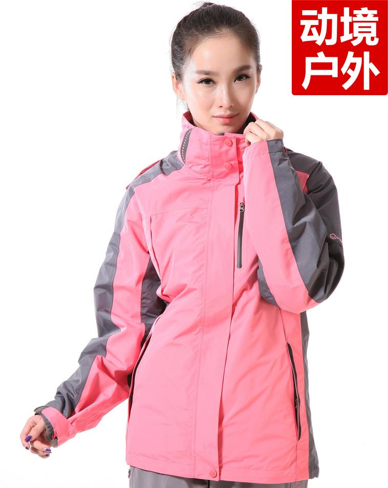 куртка Подлинная Вестас женские осень 2013 зимой на открытом воздухе куртки водонепроницаемый ветрозащитный теплый dqm113