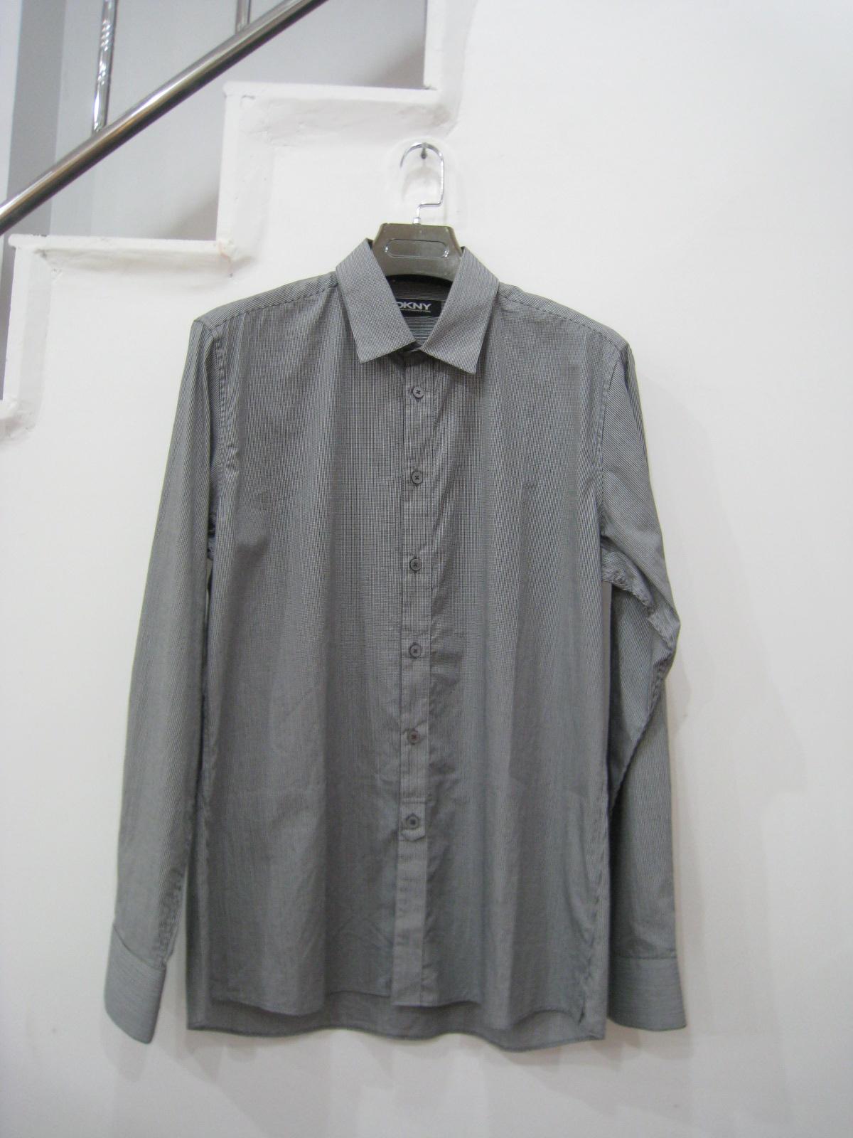 Рубашка мужская Dkny 200043 Donna Karan
