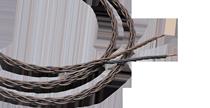 代理行货 美国 金宝 Kimber 4PR 八芯几何编织 发烧级喇叭线 散线