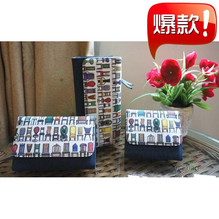 Бумажник Mini