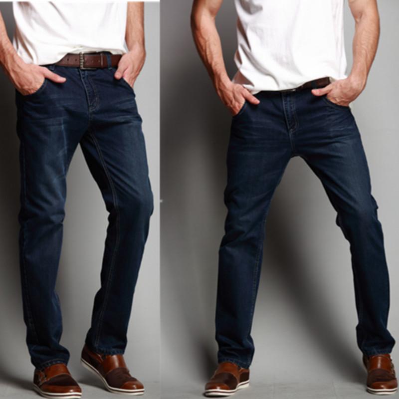 Джинсы мужские Ssnz 2013 Классическая джинсовая ткань 2013