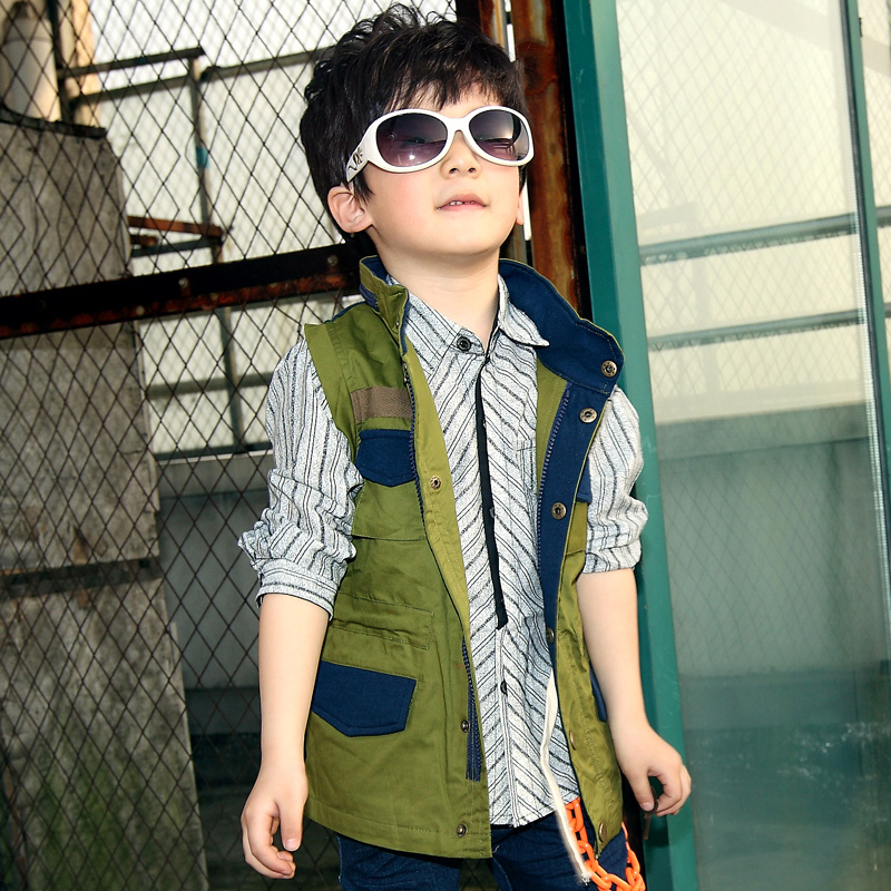 Kids Fashion Boys 2013 Kids Boys 2013 New Korean Age