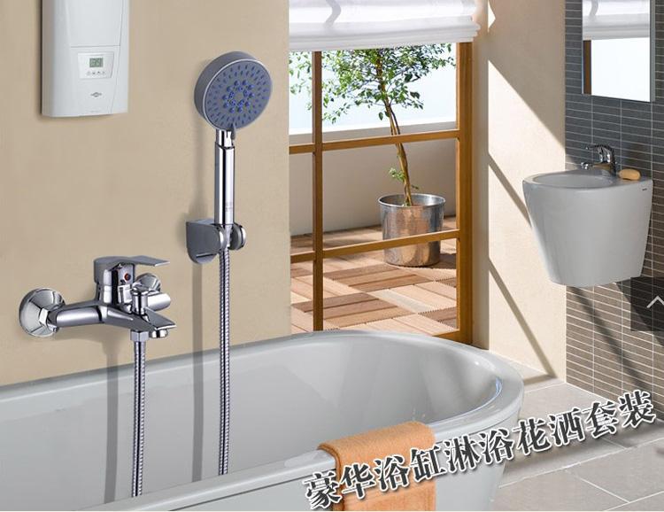 Смесители для ванной Benefits erya