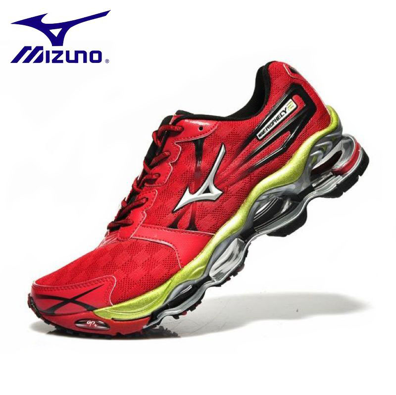 Кроссовки MIZUNO 2013 Wave Prophecy
