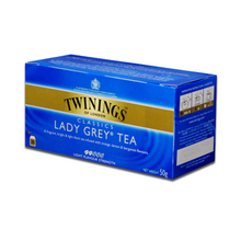 Special English original TWININGS chuan ning tea However, chuan ning earl grey (2 g * 25 pieces)