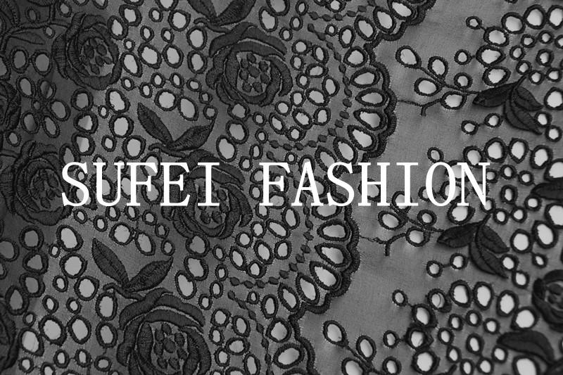 Хлопчатобумажная ткань UNIC Шелковая ткань Европейский и американский стиль Ткань для одежды