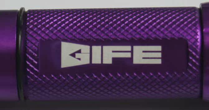 Запчасти для фонарика Gife DIY Gife