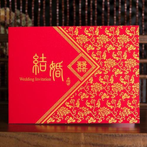 红地毯 结婚礼金簿 嘉宾签到本 婚庆彩礼簿 婚宴宾客签名册