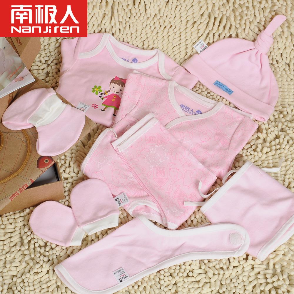 подарочный набор для новорожденных NGGGN 10 NGGGN