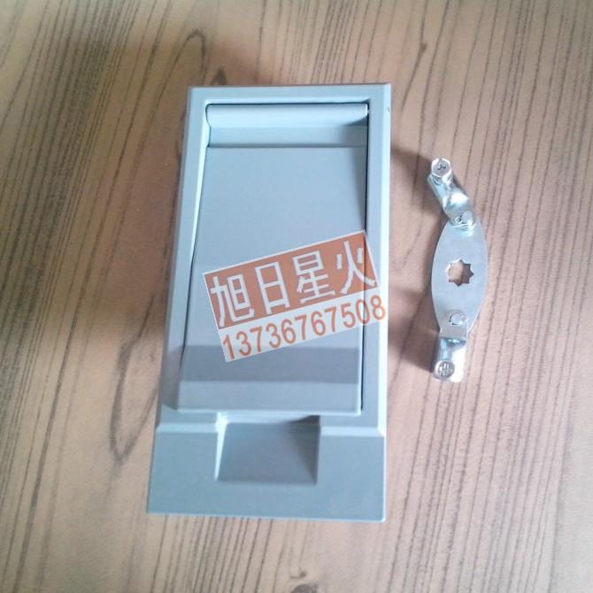 Замок дверной механический   HXMS