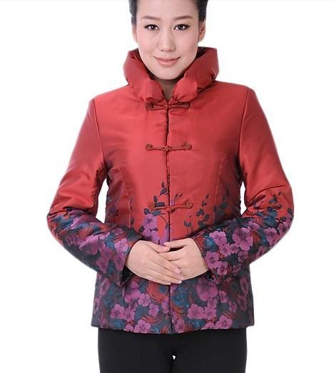 Женская утепленная куртка Up to head 392 Облегающий покрой Длинный рукав