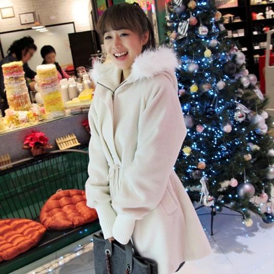 женское пальто 1243 13