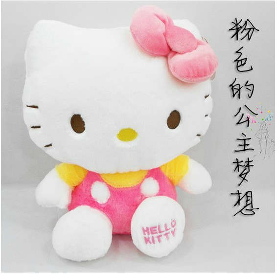 Мягкая игрушка Aoger  Hello Kitty KT
