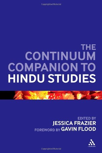Аксесуары для животных   The Continuum Companion To Hindu Studies Continuum Compani