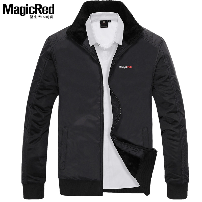 MagicRed new spring men's wear Spring 2013 men jacket coat men's casual jackets