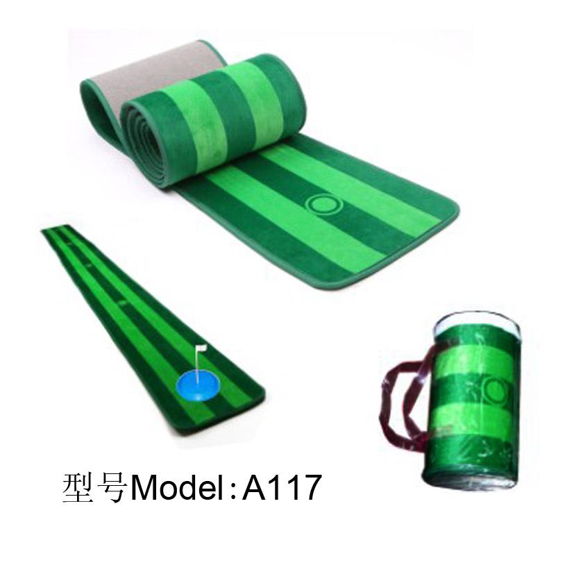 обучающее устройство для гольфа Caiton A117 Golf (30*300CM)
