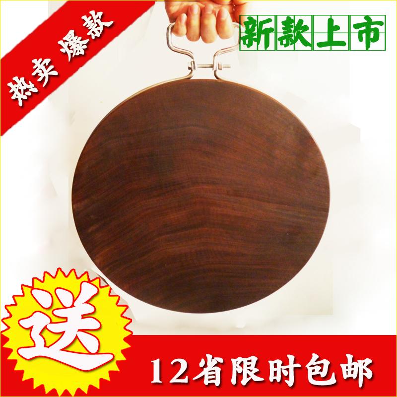 Разделочная доска Vietnam ironwood Z1 Круглой формы Дерево Один предмет