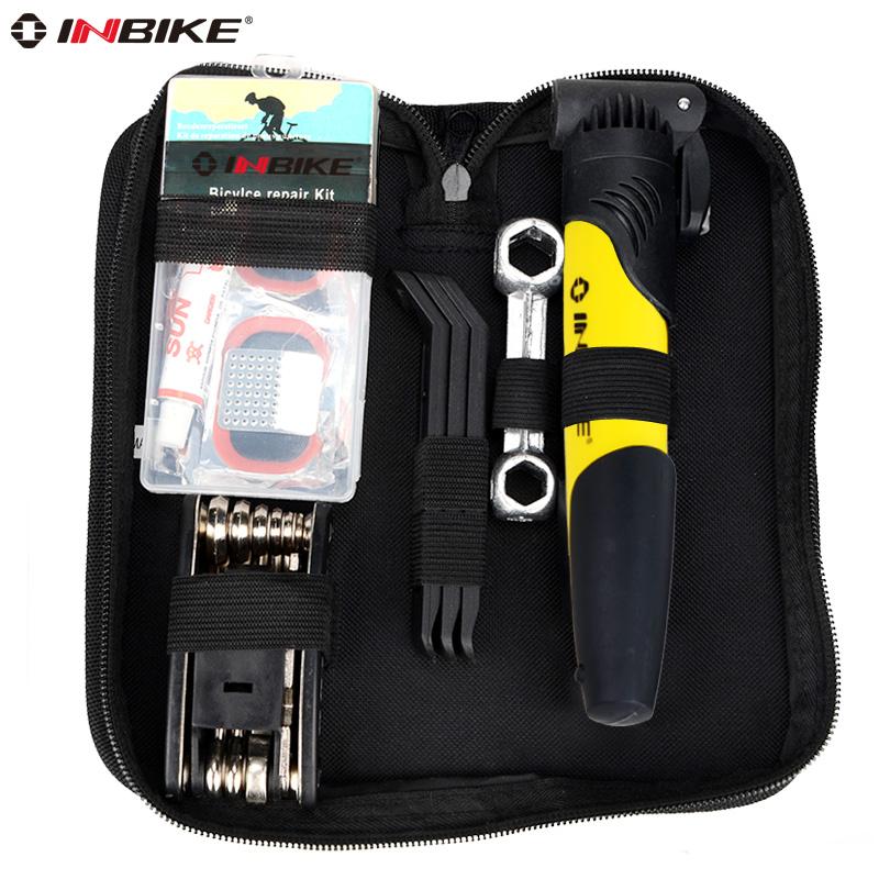 Набор инструментов Inbike ak001 Nbike