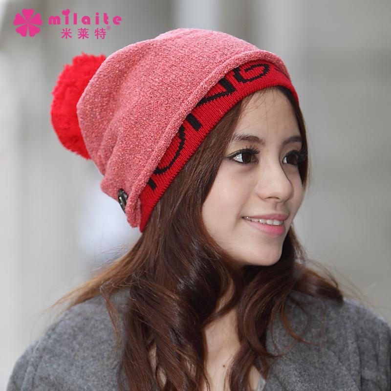 Модели вязания шапок осень