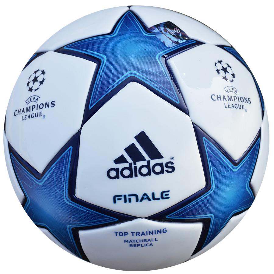 Футбольный мяч Territory No. 1 v00670 PU