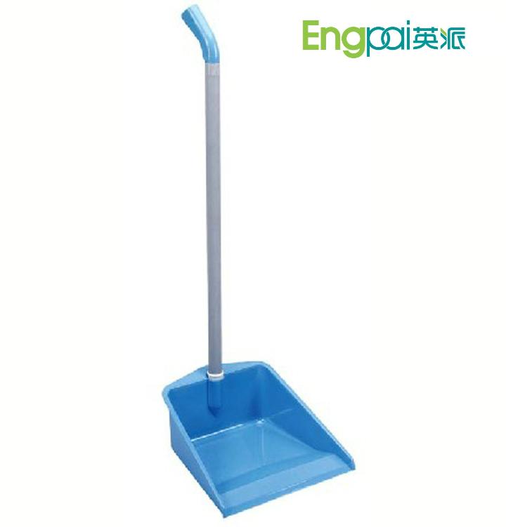 正品英派1074塑料垃圾铲 垃圾斗 塑料簸箕