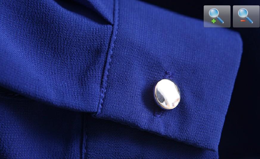 женская рубашка 001 2013