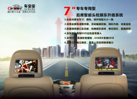 Автомобильные телевизоры CMMB digital TV box  CMMB