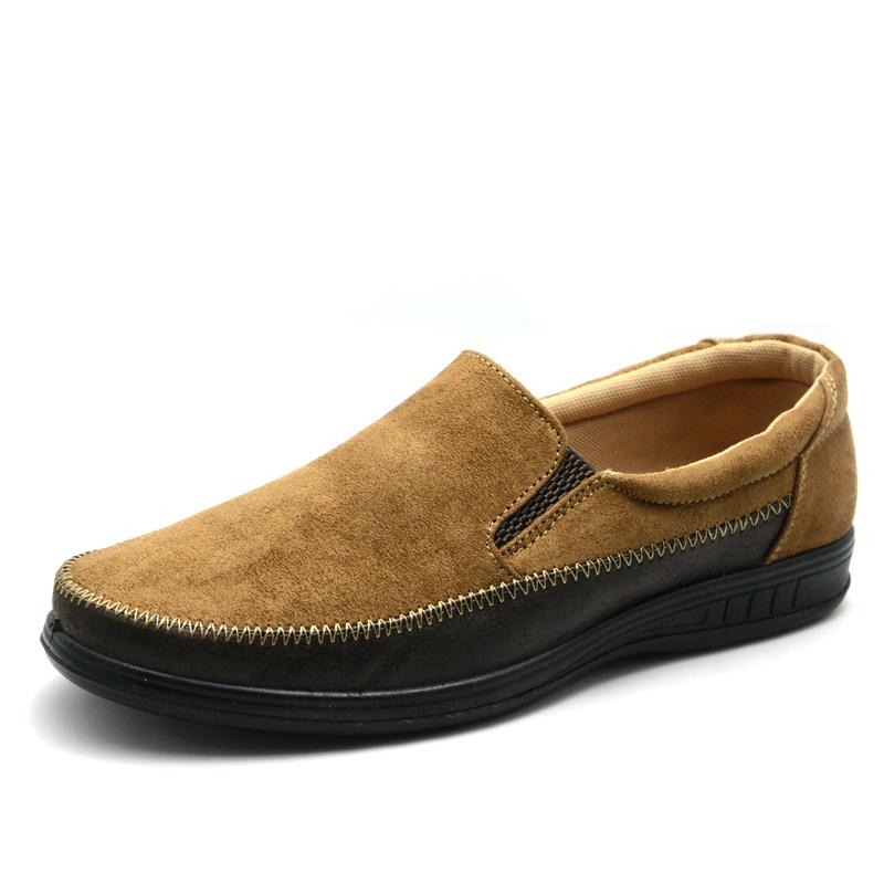老北京布鞋男款网鞋