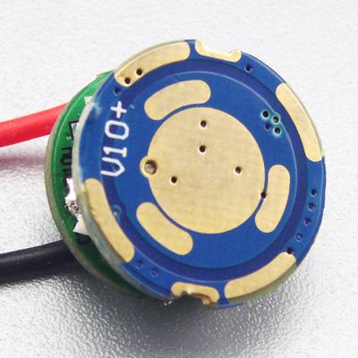 Ручной фонарик Feilong XML-T6 U2/SST50/MCE/P7 LED 5A Feilong Из алюминиевого сплава Перезаряжаемый Светодиоды Китай