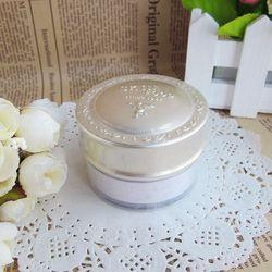 韩国代购专柜正品Skinfood荞麦绚烂蜜粉散粉保湿控油定妆粉23g
