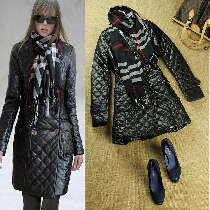 Модные Куртки Плащи Купить