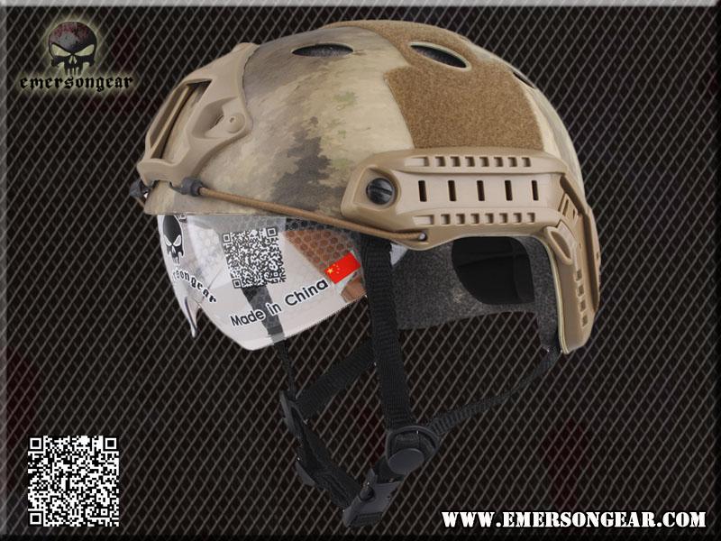 Каски и шлемы для туризма Ralph Waldo Emerson 8819e EMERSON FAST PJ Ralph Waldo Emerson