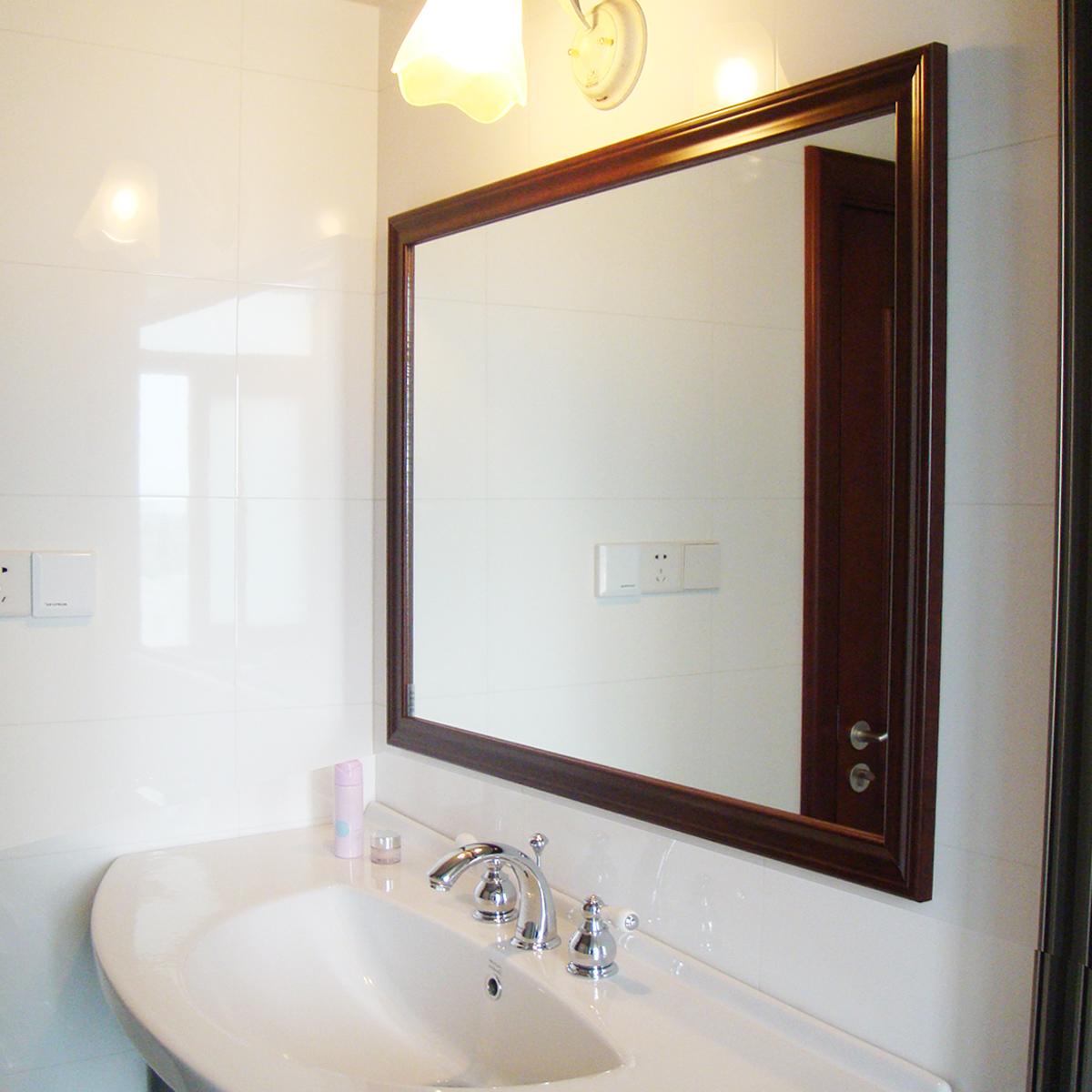 Зеркало в ванную комнату D DL-277