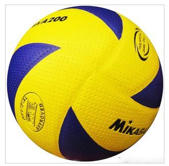 мяч для волейбола Mikasa MVA200