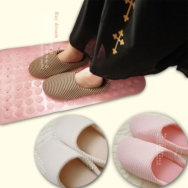Тапочки для дома Японские оригинальные muji стиль тепловой воздушный хлопок конце месяца в Баотоу, обувь Тапочки памяти пены любителей обувь 4 цвета