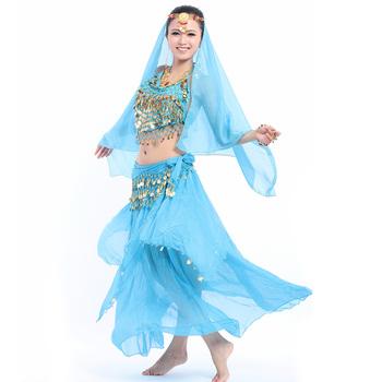 костюм для танца живота Bodhisattva Ti 1007072495
