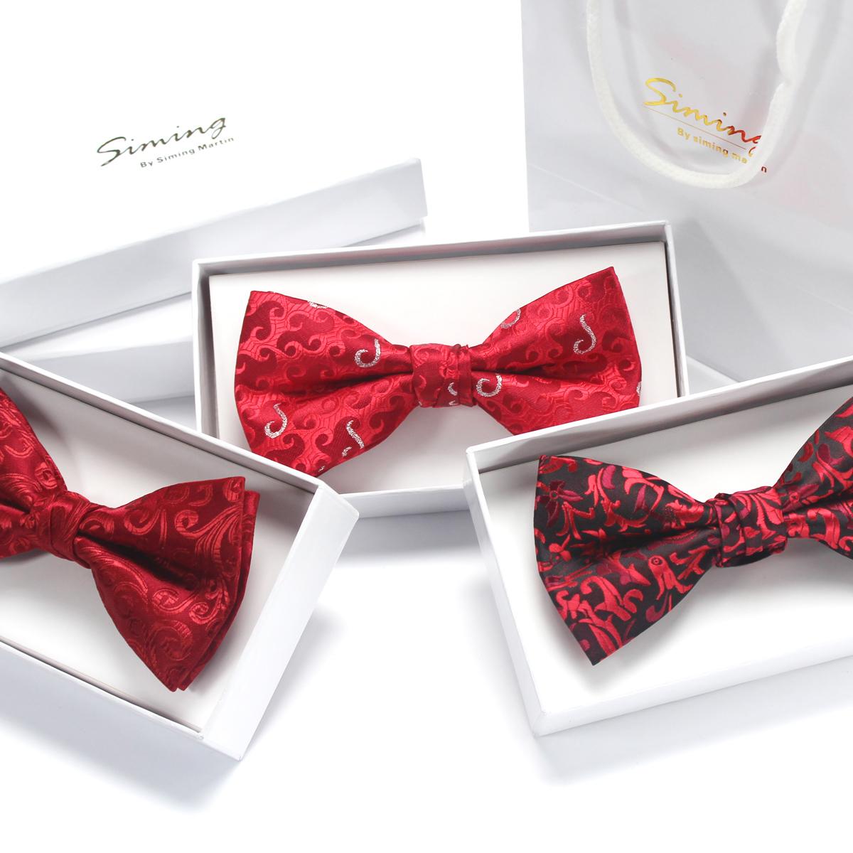 Как завязывать галстук на свадьбу жениху