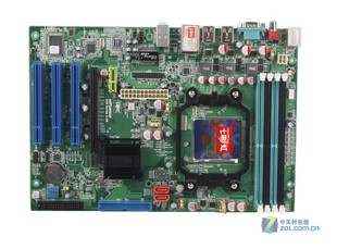 Intelligent Internet Edition Ver1.4B C.N520T DDR2 AM2 940-pin alone A770