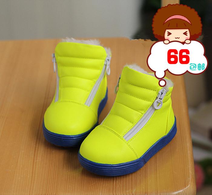 Детская кожаная обувь Other brands 2013