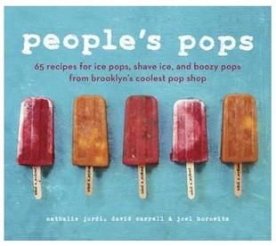 纽约最酷冰品店 People's Pops 食谱